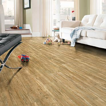 US Floors Coretec Luxury Vinyl Tile | Fort Wayne, IN
