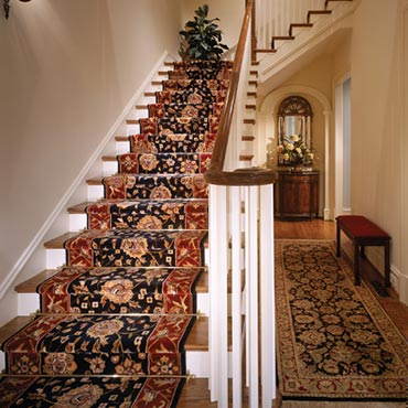 Zoroufy Stair Rods | Fort Wayne, IN