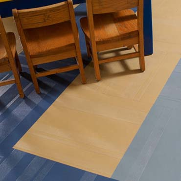 Roppe Rubber Flooring | Fort Wayne, IN