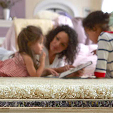 STAINMASTER® Carpet Cushion | Fort Wayne, IN