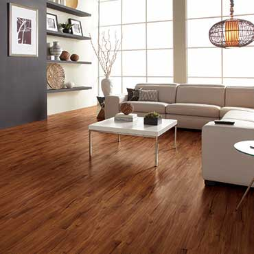 US Floors COREtec Plus Luxury Vinyl Tile | Fort Wayne, IN