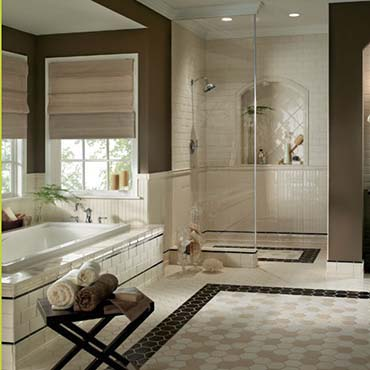 Crossville Porcelain Stone | Fort Wayne, IN